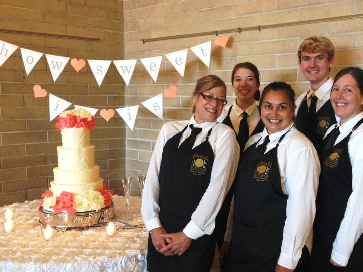 Tmx 1435882709788 Robey Wedding Cpc Staff Auburn, Washington wedding catering
