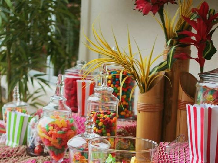 Tmx 1485636806991 Candy Buffet Auburn, Washington wedding catering
