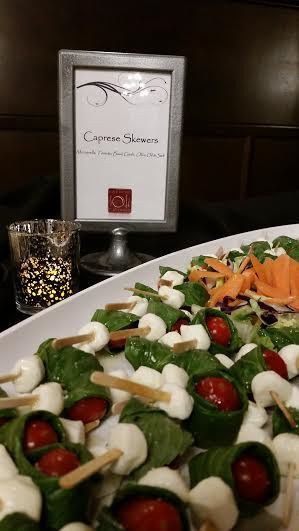 Tmx 1485636814525 Caprese  Auburn, Washington wedding catering