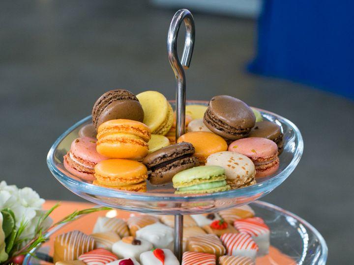 Tmx 1498669092994 Dessert Tower Auburn, Washington wedding catering