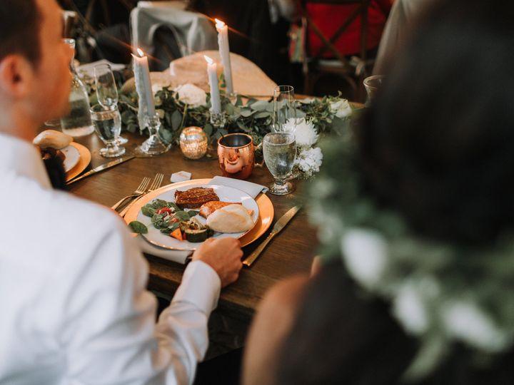 Tmx 1507322402412 Dinner Plate  Auburn, Washington wedding catering