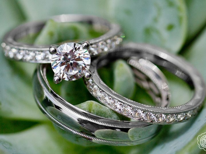 Tmx 1425481751694 Blogcarousel5weddingband Saint Paul, Minnesota wedding jewelry