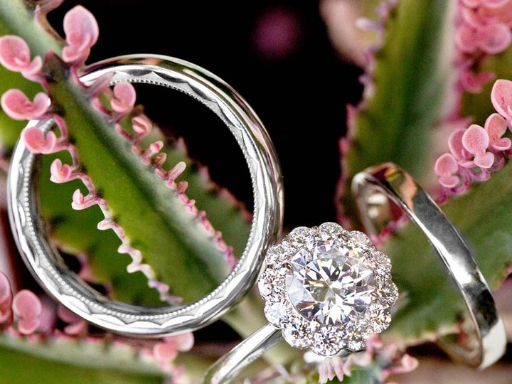 Tmx 1456779200872 150727tacorifullbloomfacebook Saint Paul, Minnesota wedding jewelry