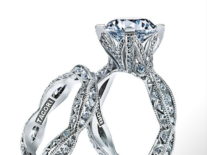 Tmx 1456779639326 150706tacoriht2602rd95instagram Saint Paul, Minnesota wedding jewelry