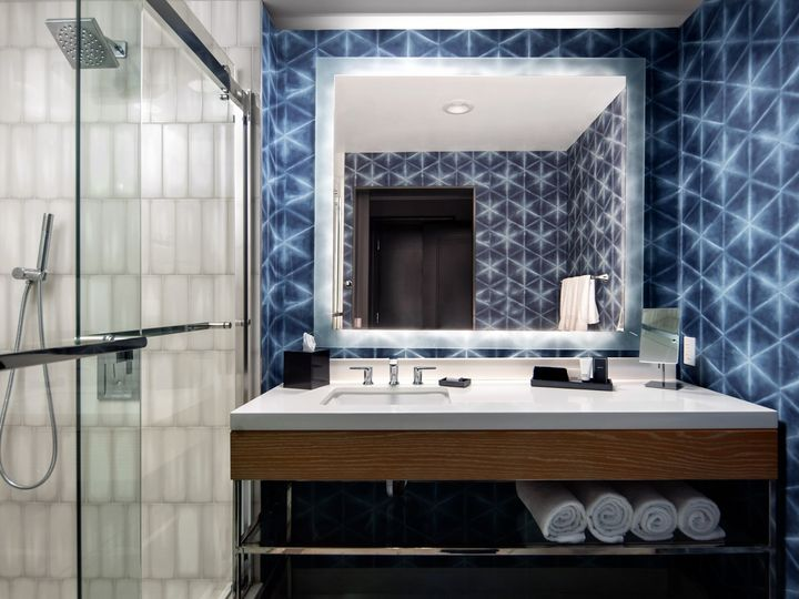 Tmx Celeste Hotel Bathroom 51 1925773 158344373257617 Orlando, FL wedding venue