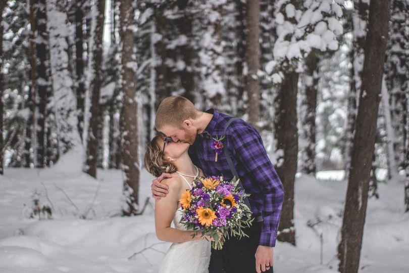 Wonderland Wedding!