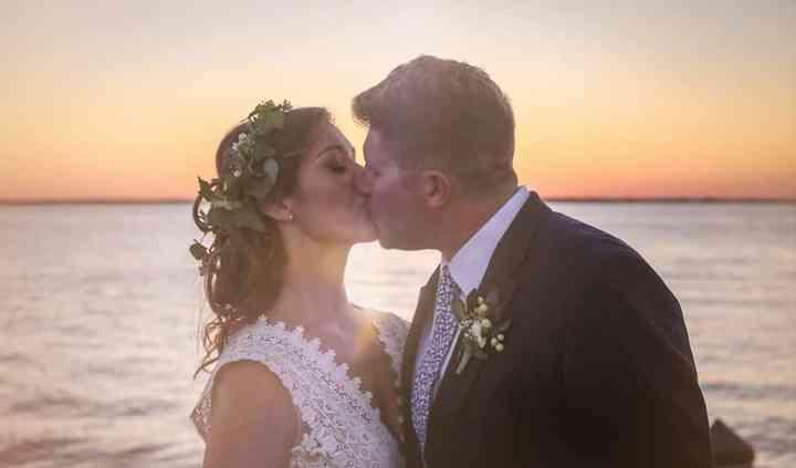 Knot Just Weddings Events LLC