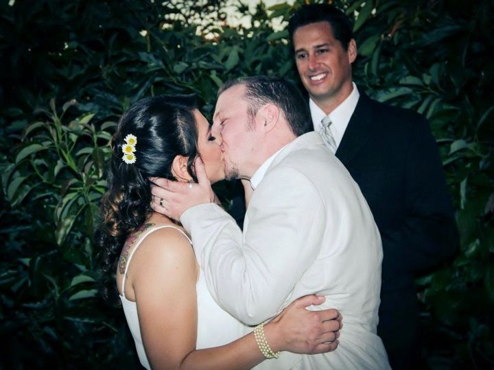 Tmx 1343844432428 JustinandJulianaGriffith2 Tustin, California wedding officiant