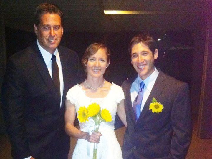 Tmx 1348336109418 KatyandAlex Tustin, California wedding officiant