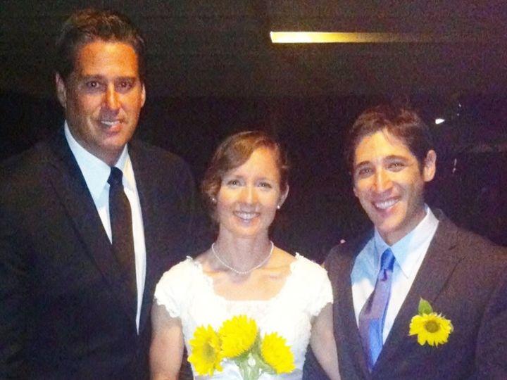 Tmx 1348336401560 KatyandAlex Tustin, California wedding officiant
