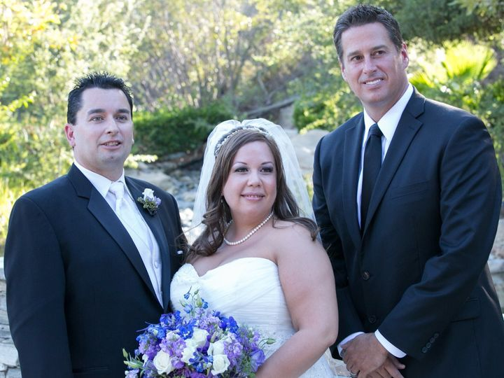 Tmx 1352868474170 AJ2 Tustin, California wedding officiant