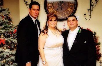 Tmx 1359014791674 ClaudiaandSonny Tustin, California wedding officiant