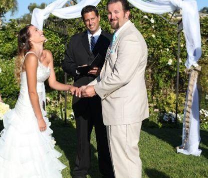 Tmx 1359444410385 DesireeSteve Tustin, California wedding officiant