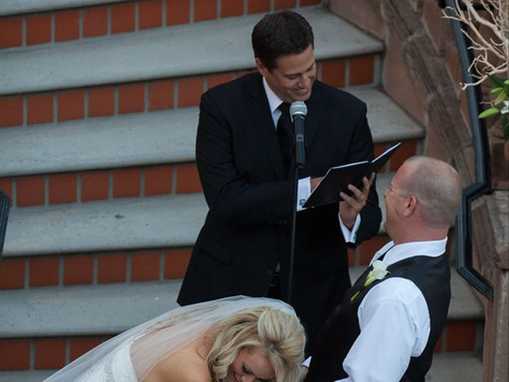 Tmx 1384924546346 Katiedanny Tustin, California wedding officiant