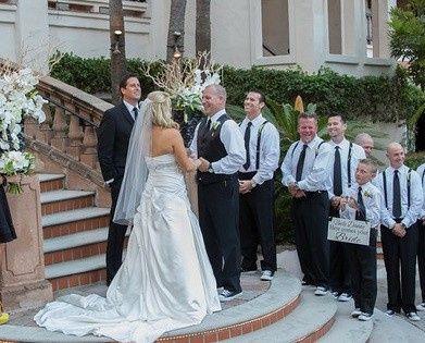 Tmx 1384924570535 Katiedanny Tustin, California wedding officiant