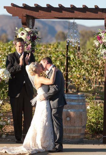 Tmx 1386783864411 Amy  Michael  Tustin, California wedding officiant