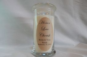 Honest Earth Candles