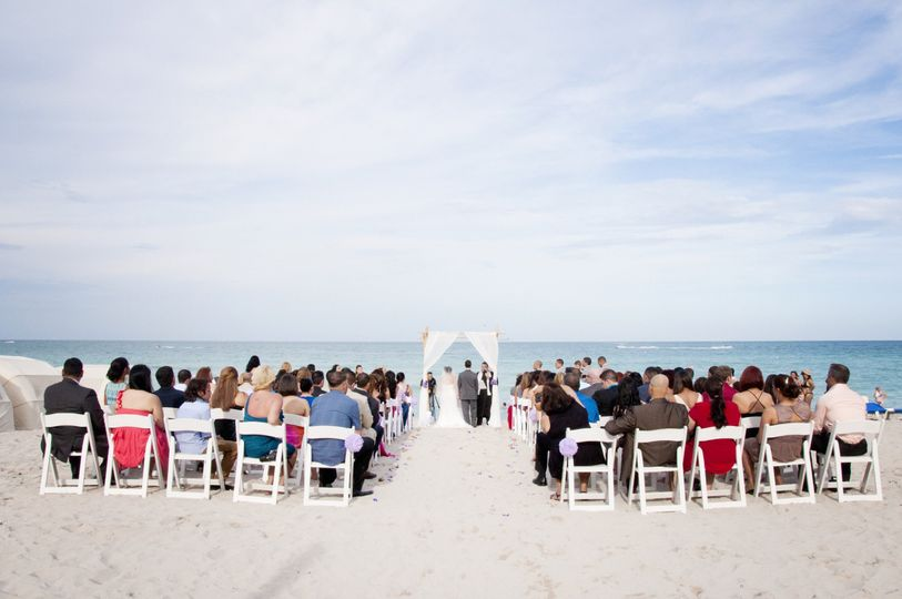 A spectacular location for your south florida destination wedding. Whether a small gathering or an...