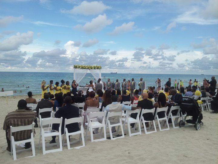 holiday inn miami beach oceanfront venue miami beach fl weddingwire