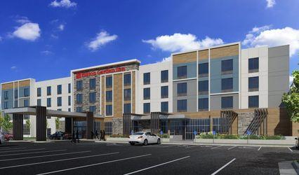 Hilton Garden Inn Cedar Rapids