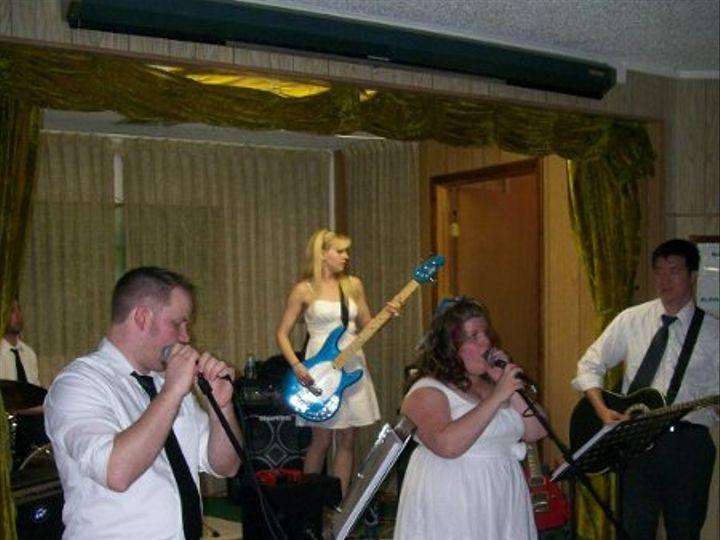 Tmx 1328528348710 Crasher2 Chelan wedding band