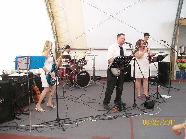 Tmx 1328528404224 Crashers6 Chelan wedding band