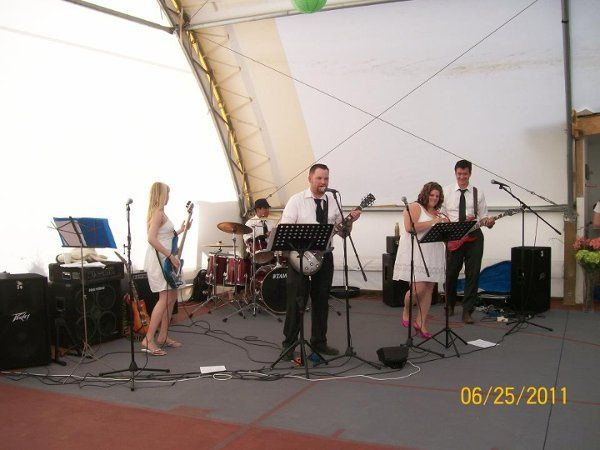 Tmx 1328528419144 Crashers7 Chelan wedding band
