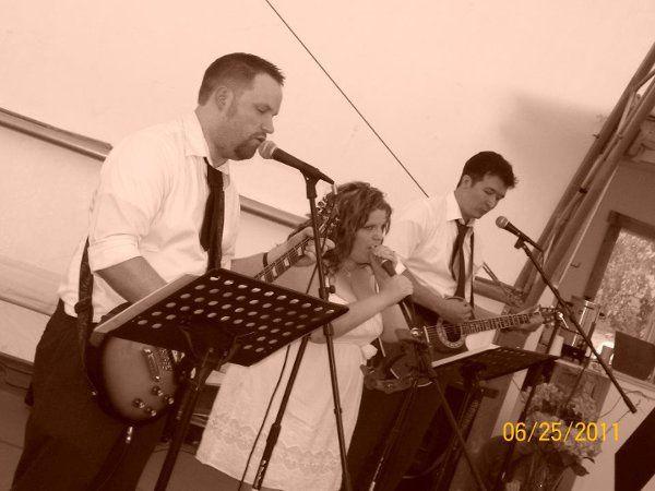 Tmx 1328528456402 Crashers10 Chelan wedding band