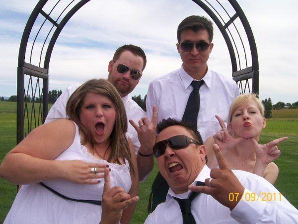 Tmx 1328528510969 Crashers14 Chelan wedding band