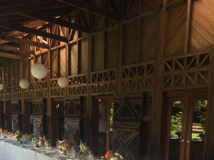 Tmx 1517042790 982d183470aef122 1517042789 E2241c324faa7a7a 1517042788735 3 Tables In Stable Santa Rosa wedding planner