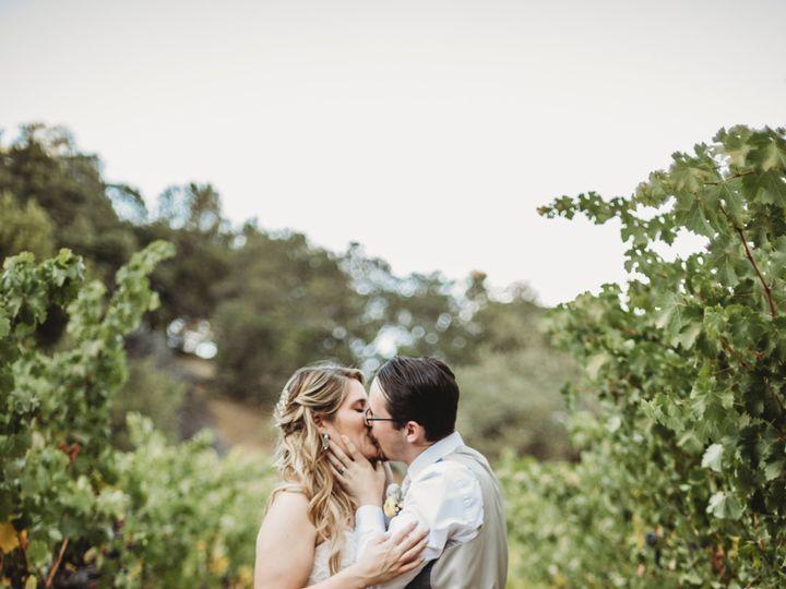 Tmx Bg Kissing In Vineyards 51 997773 1557819816 Santa Rosa wedding planner