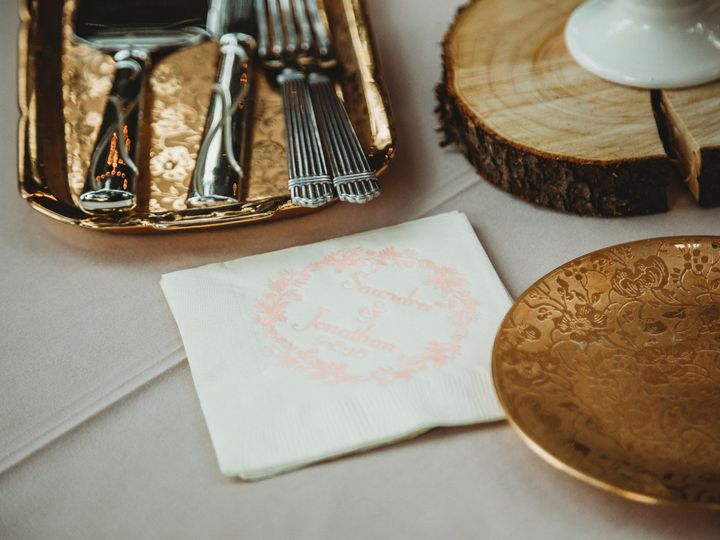 Tmx Napkin Cake Plate Detail 51 997773 1557819814 Santa Rosa wedding planner