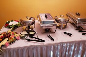 International Catering and Events