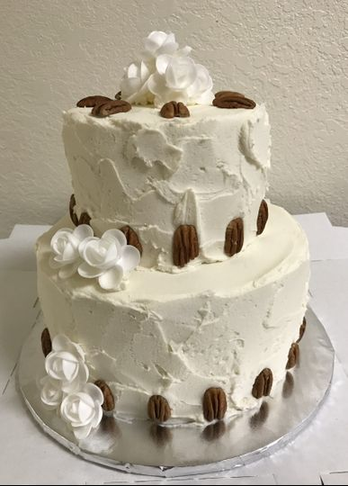 Cake Delivery Montgomery Alabama