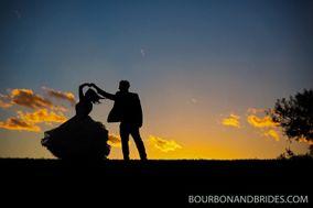 Bourbon & Brides
