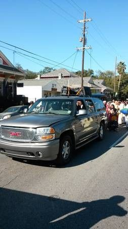 Tmx 1427907228965 Mobile Dj Truck Metairie wedding dj