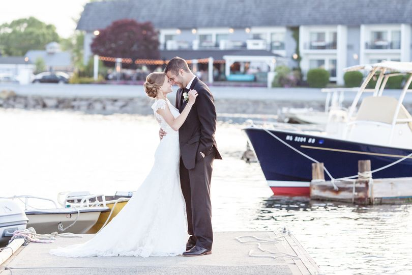 Cohasset Wedding, MA