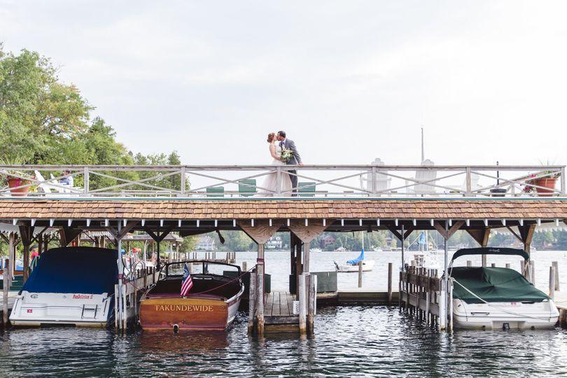 Lake George Wedding, NY