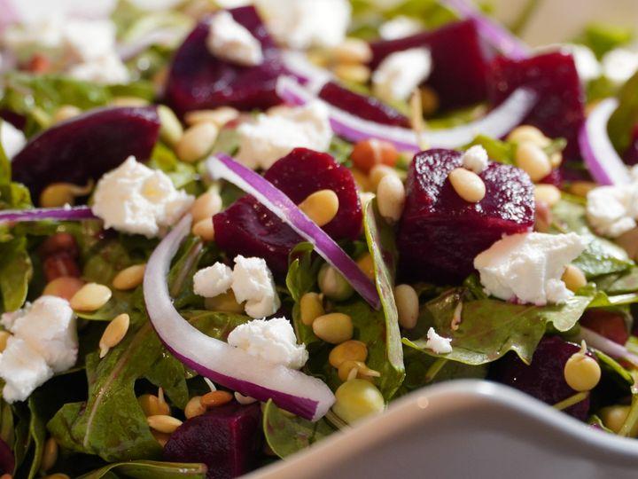 Tmx Beet Arugula Salad 51 1861873 160209244079640 Poughkeepsie, NY wedding catering