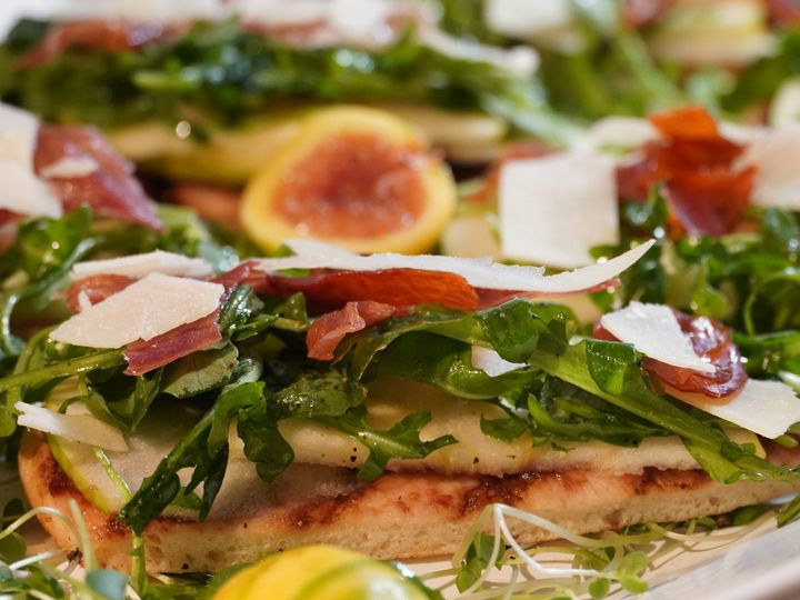 Tmx Fig And Prosciutto Flat Bread 51 1861873 160209247690216 Poughkeepsie, NY wedding catering