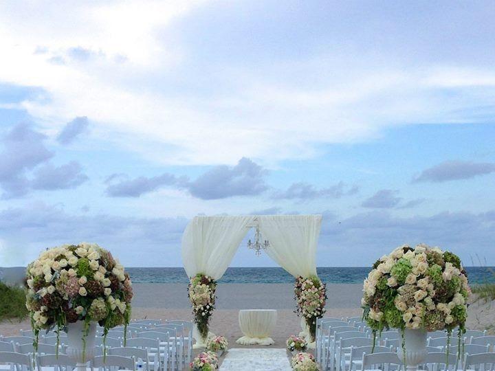 Tmx 1441896367884 1337610151584120639659735099168n Delray Beach, FL wedding florist