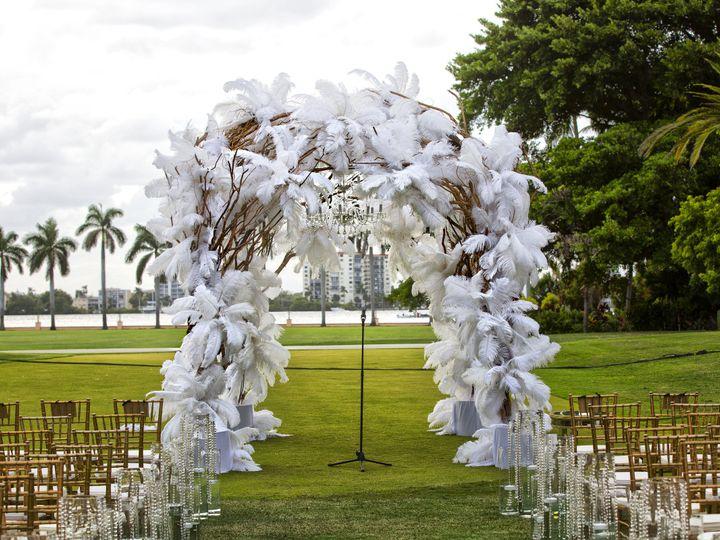 Tmx 1458142459904 Raquel Greg S Wedding Details 0047 Delray Beach, FL wedding florist