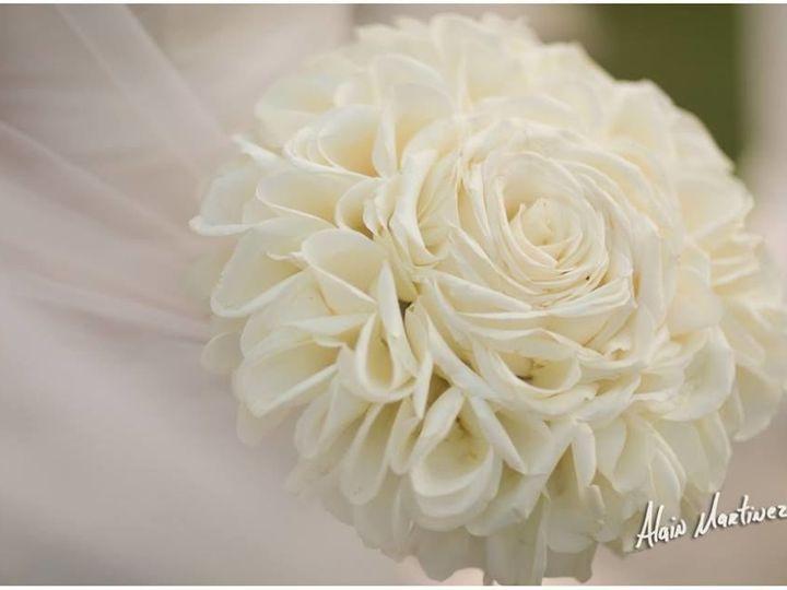 Tmx 1517341826 490cff85da23b0ea 1517341787 4e64e1be2bf7b8c0 1517341785381 36 22851720 10214596 Delray Beach, FL wedding florist