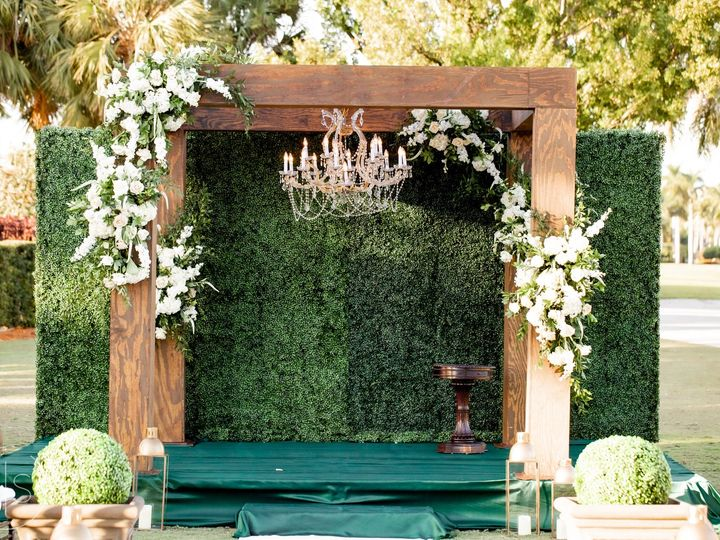 Tmx Ajwedding 0554 51 81873 1556822857 Delray Beach, FL wedding florist