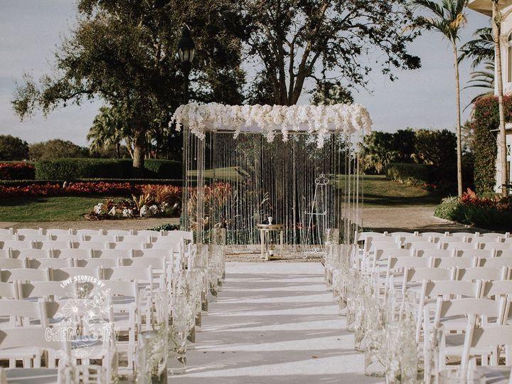 Tmx Cherylandjayphoto 0509 Websize 51 81873 1556822505 Delray Beach, FL wedding florist