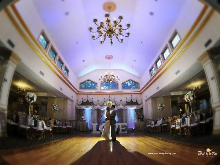 Tmx 1444673880423 Pbtb Room Photo Jackson, NJ wedding venue
