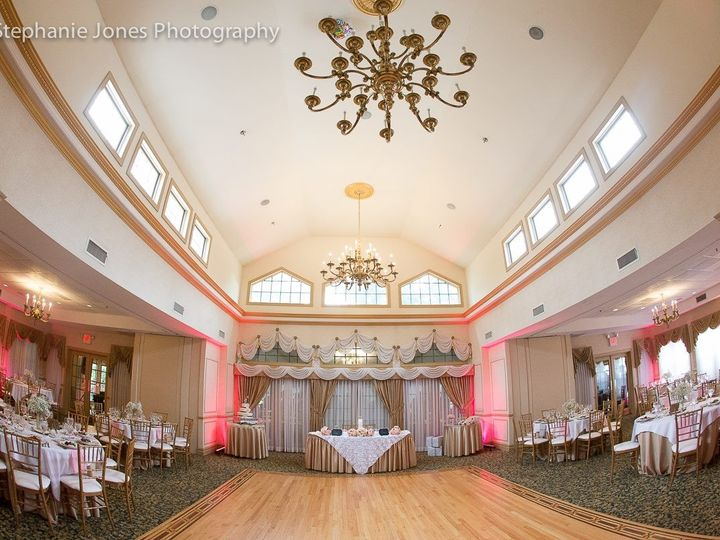 Tmx 1447513413272 Ballroom New Jackson, NJ wedding venue