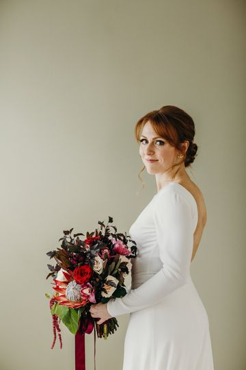 Designs by Mountain Florals