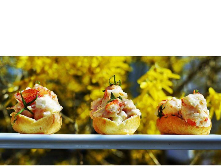 Tmx 1437277629625 Mcduff Goldman Events Lobster Roll Brooklyn, NY wedding catering