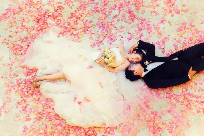 Jasmine Wang Photography